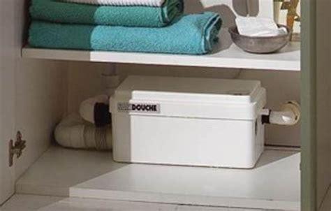 hebeanlage dusche sfa hebeanlage sanidouche f 252 r den einbau unter duschtassen
