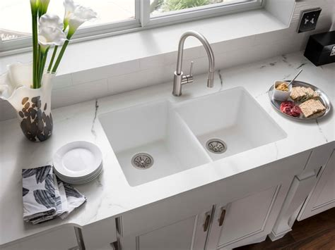 Granite Kitchen Sinks Pros And Cons Sinks Marvellous E Granite Sinks Elkay Sinks Home Depot Elkay Commercial Sinks Home Depot