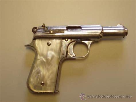 pistola astra 4000 falcon cromada 9 c cachas de comprar
