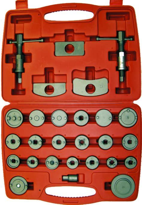 Caliper Kit Rem Apv 27piece disc brake caliper rem replacementacement set t e tools 2371