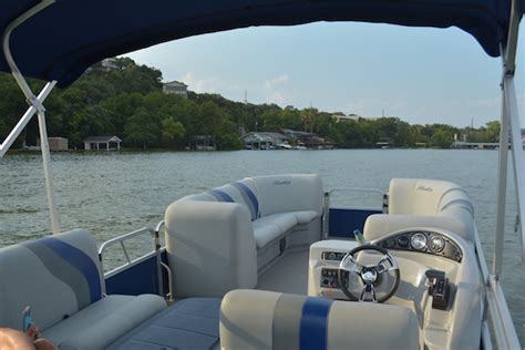 pontoon boats rental lake travis pontoon boats float on lake austin boat rentals lake
