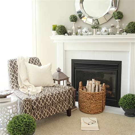 spring paint how to paint tile easy fireplace paint makeover