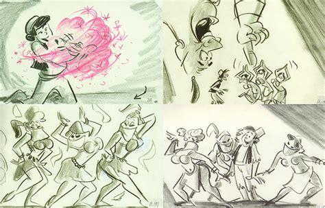 image aladdin storyboards 2 png disney wiki wikia