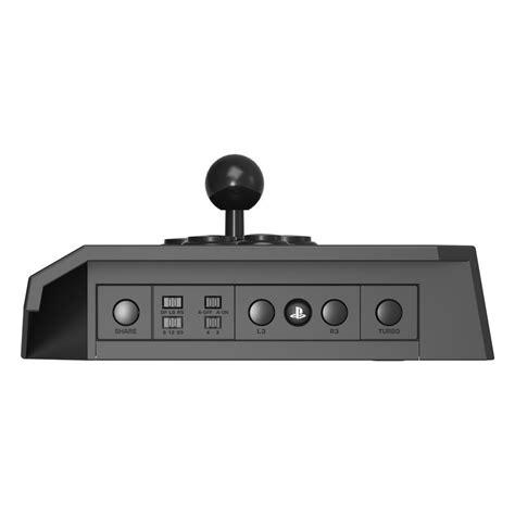 Ps3ps4 Hori Real Arcade Controller Prov5 Hayabusa Silent hori ps4 ps3 real arcade controller pro v5 silent