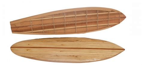 surf s up in fife wooden surfboards handmade in scotland
