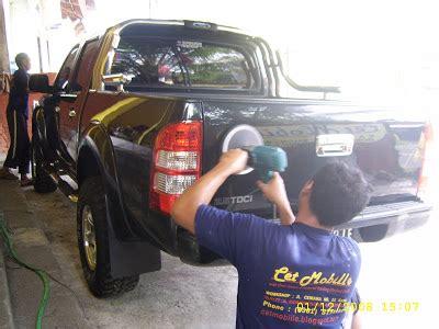 Lu Belakang Mobil Ford Ranger Cet Mobille Repair Ford Ranger Service Ringan Bodi