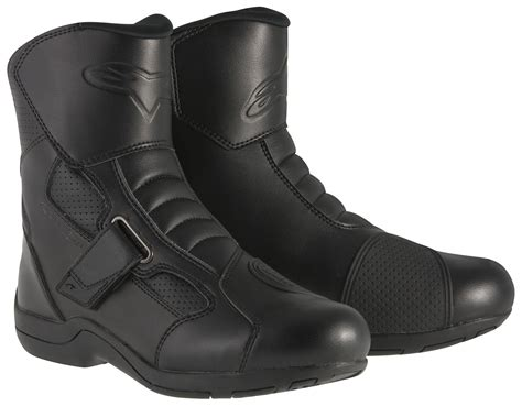 waterproof motocross boots alpinestars ridge wp boots revzilla