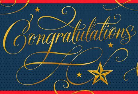congratulations   achievements  site