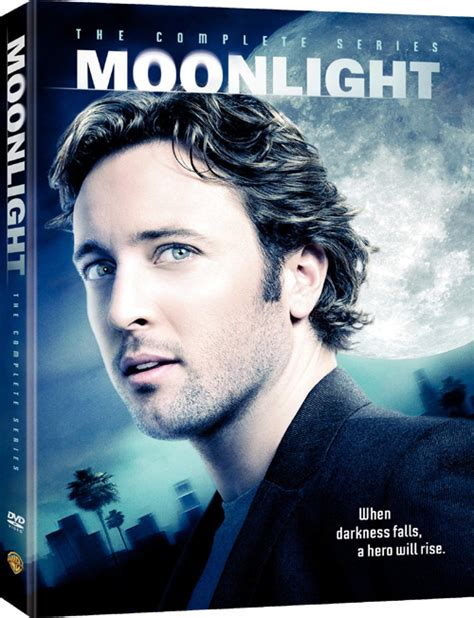 light tv show moonlight dvd news announcement for moonlight the