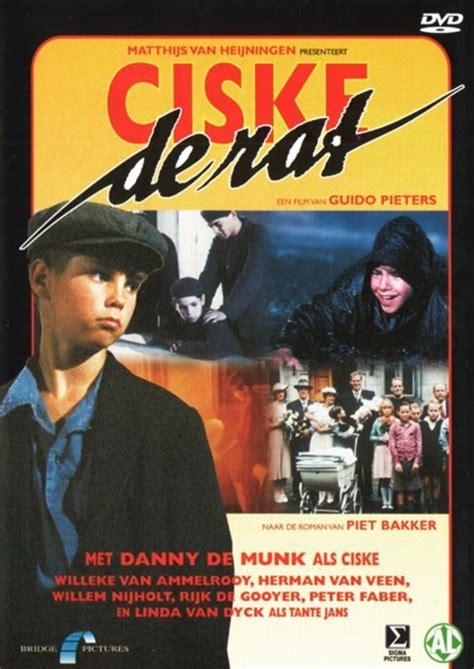 13 april 1984 south carolina danny boy bluecowboyfilms com quot ciske the rat quot starring danny de munk