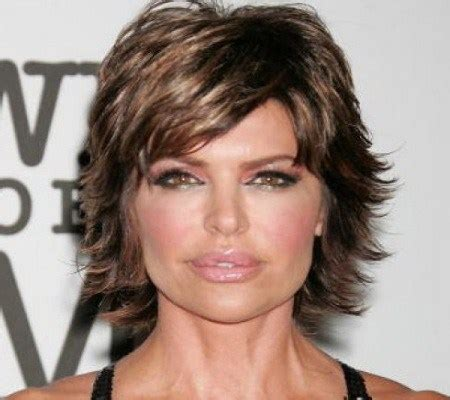 lisa rinna face shape what shape does rinna lisa rinna hairstyle trends lisa