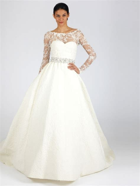 Wedding Dresses Style by Lace Princess Style Wedding Dress Styles Of Wedding Dresses