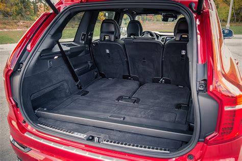 review  volvo xc   design canadian auto review