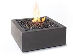 Modern Firepits Modern Pit Bento 32 Concrete Usa Canada Uk Europe Paloform