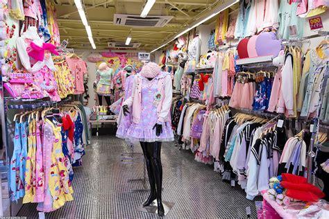 style clothing stores lolli punks harajuku kei shop a new japanese