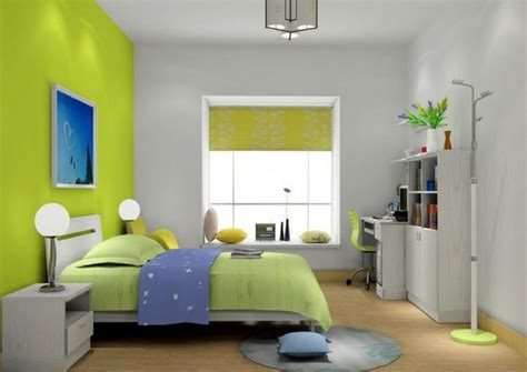 grey and green bedroom bedroom wall decoration green and gray 3d house