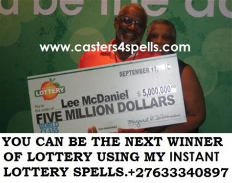 Free Money Spells To Win Lottery - free to post usa lottery spells lucky numbers jackpot