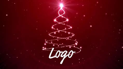 templates after effects gratis navidad christmas tree after effects templates motion array