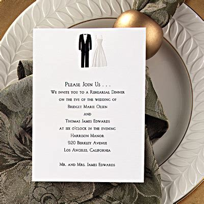 wedding rehearsal dinner invitations wedding rehearsal invitations allshhlq simple wedding style