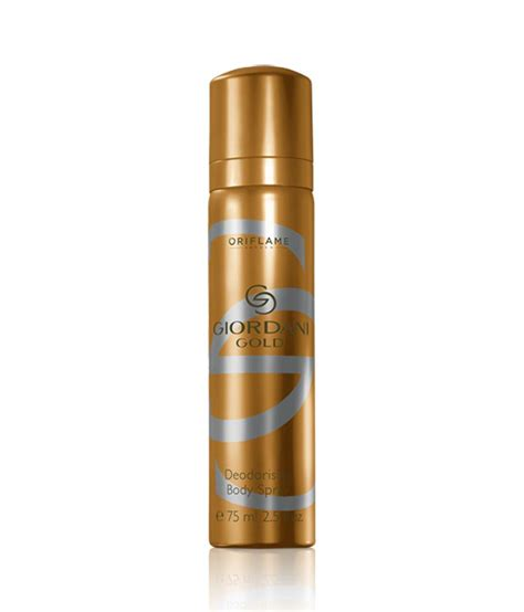 Giordani Gold Original Roll On Deodorant oriflame giordani gold deodorant spray buy at best prices in india snapdeal