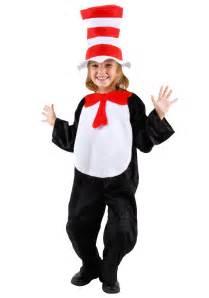 kids halloween costumes australia cat in the hat kids costume