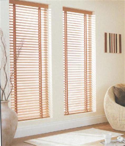 Wooden Slat Blinds Wood Slat Blinds Blinds And Window