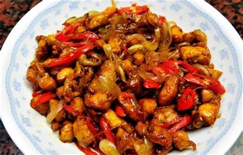 membuat kaldu ayam royco resep cara membuat ayam goreng bawang putih