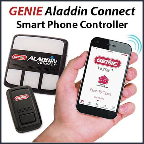 genie garage door opener phone number genie 39142r connect smart phone garage door