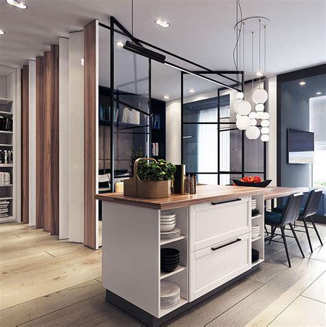 progetto appartamento 50 mq come arredare una casa di 50 mq ecco 5 progetti di design