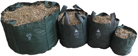 Planterbag 20 Liter Hijau pots and planter bags