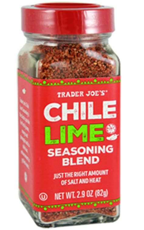 Suplement Fruttaa Blend trader joe s chile lime seasoning reviews trader joe s