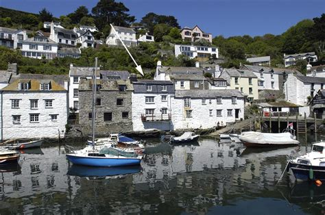 Cottages Polperro by Seawinds Polperro Toad Cottages