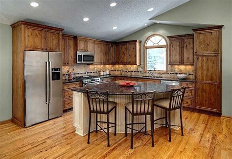 triangle kitchen island triangle kitchen island forexlife