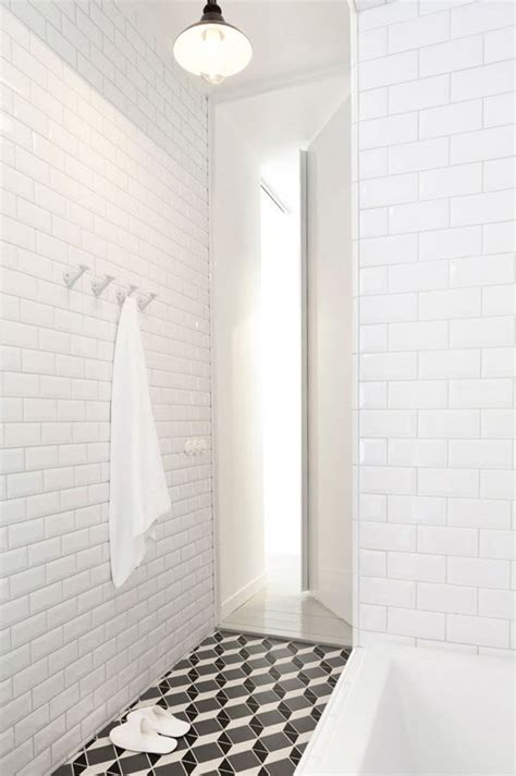 27 small black and white bathroom floor tiles ideas and 27 small black and white bathroom floor tiles ideas and