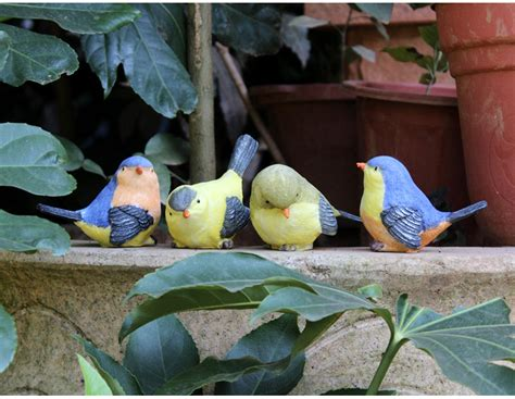 Garden Decoration Birds by Crafts Outdoors Promotion Shop For Promotional Crafts