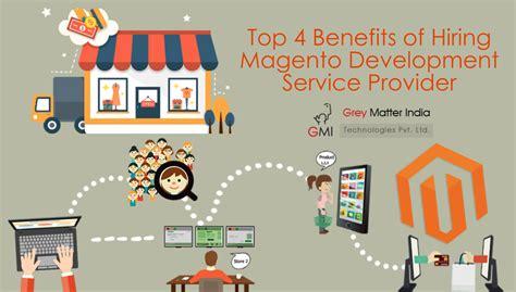 Top 4 Benefits Of Vacationing Top 4 Benefits Of Hiring Magento Development Service Provider