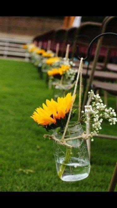 Top 25  best Sunflower centerpieces ideas on Pinterest