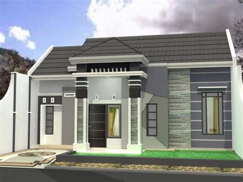 desain tak depan rumah eropa model desain rumah minimalis modern terbaru