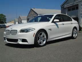 Bmw 550i Bmw 5 Series F10 Mitula Cars