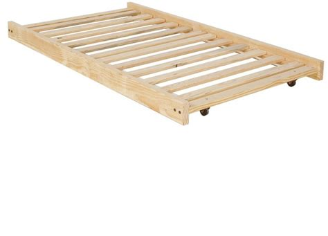 how to build a trundle bed trundle bed