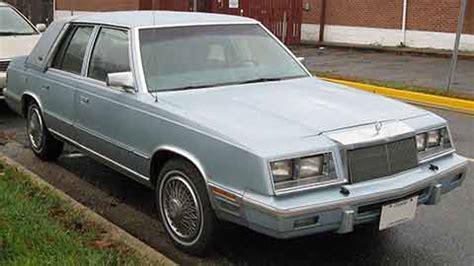Auto Kaufen New York by Chrysler New Yorker Gebraucht Kaufen Bei Autoscout24