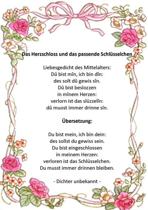 Gedichte Zur Hochzeit by Hochzeitsw 252 Nsche Und Zitate F 252 R Das Brautpaar