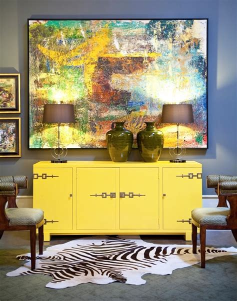 home decor trends 2017 get the yellow on home