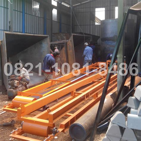 Jual Supplies by Jual Blending Equipment Plant Jual Crusher Mesin