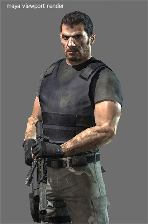 Black Ops 5 11 Black black ops mercenary jgilligan3d