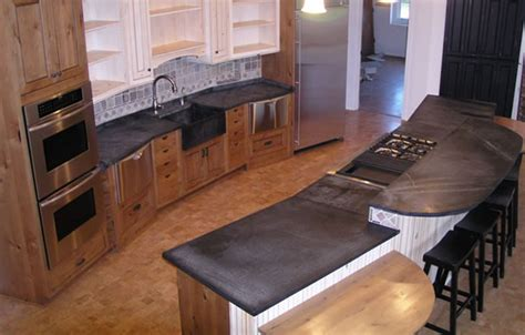 Soapstone Countertops Maryland - soapstone kitchen countertops sinks outdoors soapstone