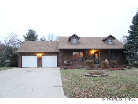117 cross creek dr bethalto il 62010 home for sale and