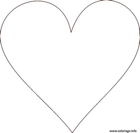 Coloriage Coeur 85 Dessin