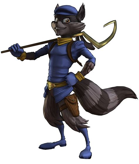 sly cooper tattoo sly cooper i want a of this vidja