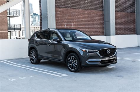 mazda x5 2017 mazda cx 5 first drive review the best never rest